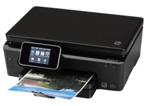 Baixar HP Photosmart 6520