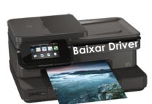 Driver HP Photosmart 7520