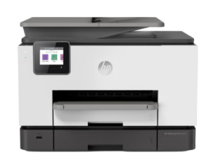 Driver HP OfficeJet Pro 9020